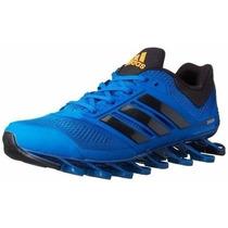 Adidas Springblade Drive 3 100% Original Confira