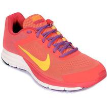 Tênis Wmns Nike Zoom Structure+ 17 Feminino Corrida Academia