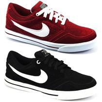 Tênis Nike Sb 5.0 Paul Rodrigues Feminino E Infantil Skate.