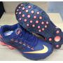 Tênis Nike Shox R4 Super Fly Lançamento 2015 Foto 100% Real