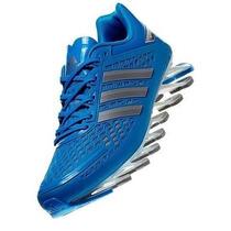 Adidas Springblade 2, Originais Na Caixa! Frete Grátis!