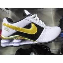 Tênis Nike Shox Deliver Novas Cores Aproveite