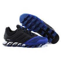 Tênis Adidas Springblade Drive 2 Lançamento Novo Na Caixa