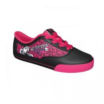 Tenis Monster High Skate 21238 Infantil
