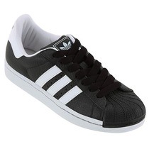 Tênis Adidas Star 2 Preto Frete Grátis Na Master5001