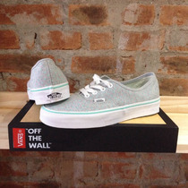 Vans Authentic Chambrey Dots ! Supply Sneakers ! Sale !