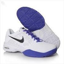 Tenis Nike Air Max Courtballistec 4.1 Nadal Frete Grátis