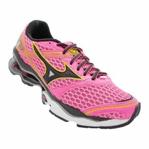 Tênis Feminino Mizuno Wave Creation 13