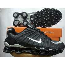 Tênis Nike Tlx 12 Molas Ultimas 4 Peças Corra Imperdivel
