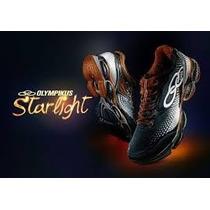 Tênis Feminino Olympikus Starligth - Lançamento 2014.
