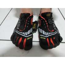 36 Tenis Vibram 5 Dedos Running Five Fingers Selfiesport
