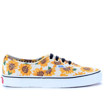 Tênis Vans Authentic Sunflower True White Vn-0zukfn0