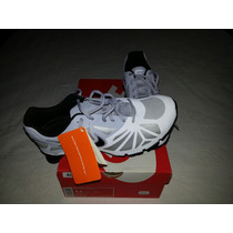 Tennis Nike Shox Turbo 14