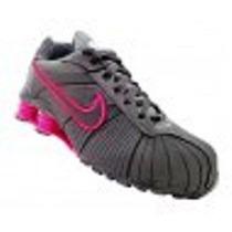 Tênis Feminino Nike Shox Turbo V