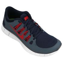 Tenis Nike Free 5.0 - N° 39