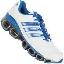 Tenis Adidas Masc. Ambition Q21574 Pb5 **última Pç**
