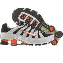 Tênis Nike Shox Turbo Oh+ 44br **original**
