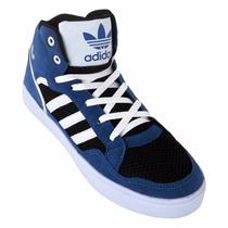 Tênis Masculino Cano Alto Adidas Pro Play Original