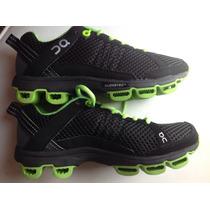 Tenis Cloudtec On.orig.dama.5.5usa.34.melhor Que Nike,adidas