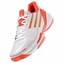 Tênis Adidas Adizero Feather Tennis Original Novo 1magnus