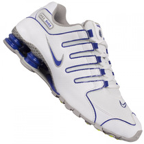 Tênis Nike Shox Nz Eu - Masculino