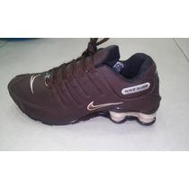 Tênis Nike Shox Nz Masculino Em Promoção+frete Grátis