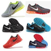 Nike Air Max 2014-100% Original- Lançamento -pronta Entrega
