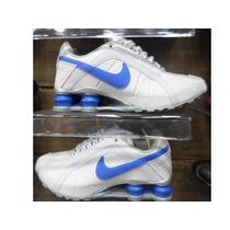 Tênis Nike Shox Junior Feminino Importado Preços Imperdíveis