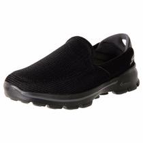 Sapatilha Skechers Go Walk 3 53980 - Galluzzi Calçados