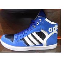 Bota Adidas Masculino Super Lançamento+frete Grátis