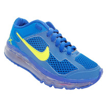 Tenis Infantil Nike Air Max Masculino Feminino Barato