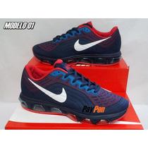 Nike Air Max 2014 100% Original Frete Grátis