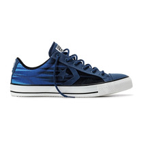 Tênis Converse All Star - Star Player Color - Azul
