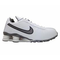 Nike Shox Turbo Importado Frete Grátis Brinde Meia Nike