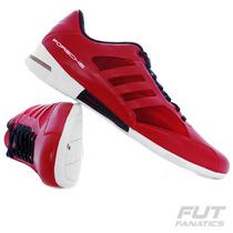 Tênis Adidas Porsche Turbo Vermelho - Futfanatics