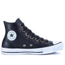 Tênis Converse All Star Ct As Malden Hi Preto Ct4030001