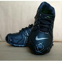 Tênis Nike Shox 4 Molas Infantil Envio Imediato Frete Gratis