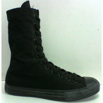 Bota Tenis Lona Basquete All Star