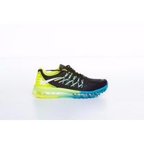 Tênis Masculino Nike Air Max 2015 Importado