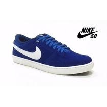 Nike Sb Skatista Lançamento