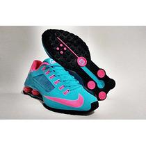 Nike Shox Superfly R4 Qs Original + Frete Sedex Grátis