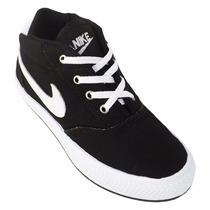 Tênis Infantil Nike Sb Skate Botinha Frete Grátis