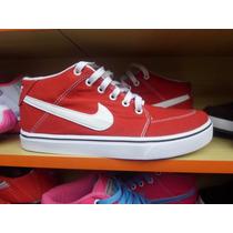 Lindo Tenis Nike Sb Cano Alto Feminino Compre Já
