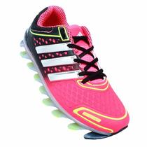 Tênis Adidas Springblade Ff Feminino Promoção !!!