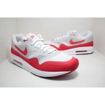 Tênis Nike Air Max Lunar 1 Og Red White Masculino