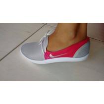 Sapatilha Alpargarta Nike Feminina Moda 2016 Diversas Cores