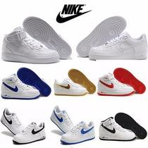 Tênis Nike Air Force Importado Frete Gratis.