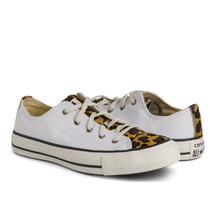 Tênis Ct As Leopard Ox Branco Converse