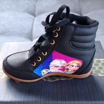 Sneaker Frozen Elsa Anna