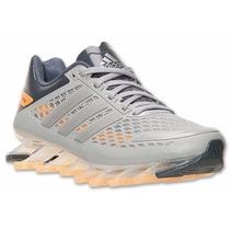Só Aqui Adidas Springblade - Novo